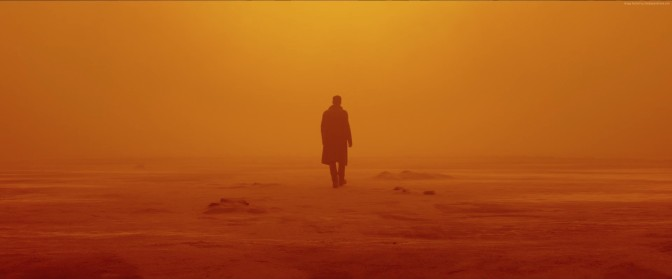 mal wieder ins Kino – Blade Runner