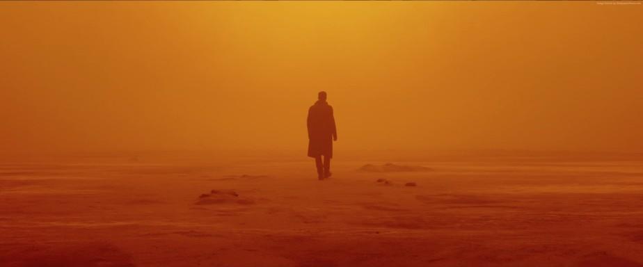 mal wieder ins Kino – BladeRunner
