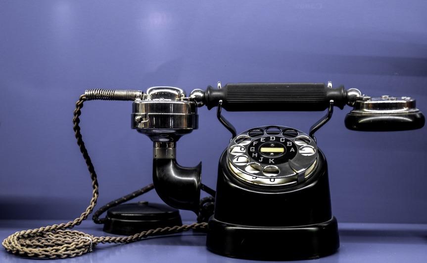 Telefonitis